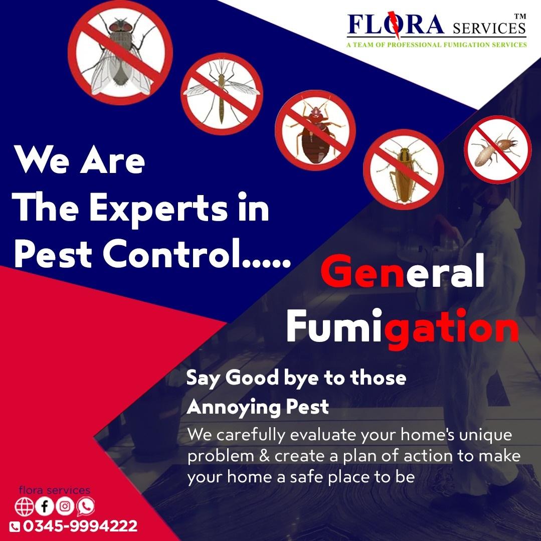 Flora Services