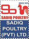 SADIQ POULTRY (PVT) LTD.