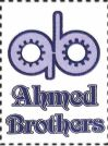 AHMED BROTHERS