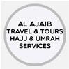 AL AJAIB TRAVEL & TOURS & HAJJ UMRAH SERVICES