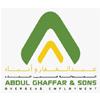 ABDUL GHAFFAR & SONS OVERSEAS EMPLOYMENT