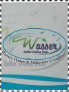 WASSER BOTTLED DRINKING WATER