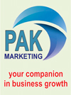 PAK MARKETING COMPANY