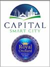 CAPITAL SMART CITY + ROYAL ORDARD
