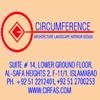 CIRCUMFERENCE & ASSOCIATES