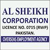 AL-SHEIKH CORPORATION