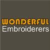 WONDERFUL EMBROIDERERS