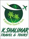 K. SHALIMAR TRAVEL & TOURS
