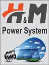 H & M POWER SYSTEM