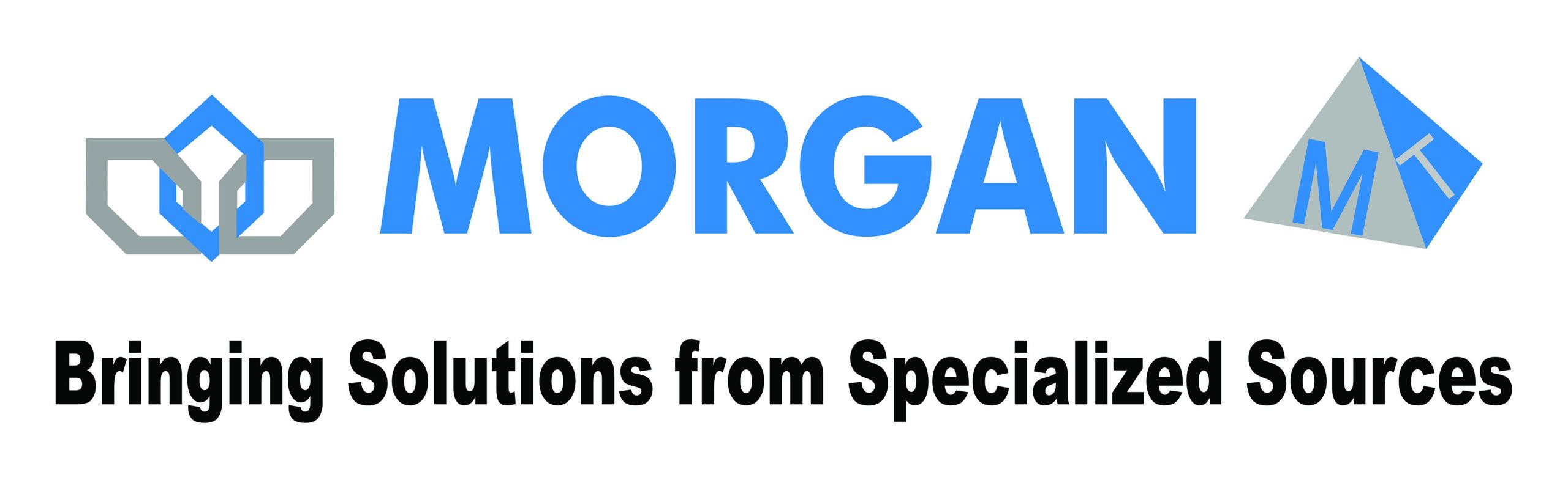 MORGAN CHEMICALS