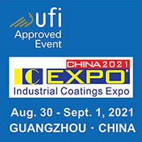 IC Expo Industrial Coating Expo