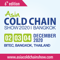 Asia Cold Chain Show (ACCS) Show 2020