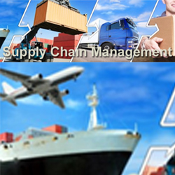 Supplychain Mananegement