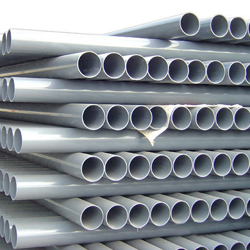 UPVC Pipes