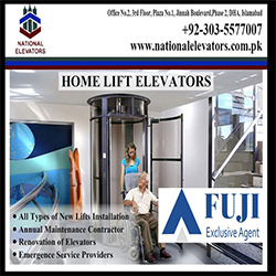 home lift elevators